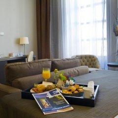 Отель Eurostars Patios de Cordoba 4* Номер категории Эконом с различными типами кроватей фото 3