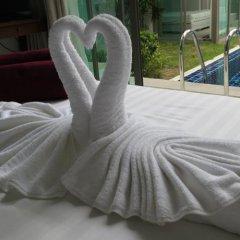 Отель Areca Pool Villa детские мероприятия
