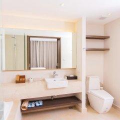 Отель Mai Khao Lak Beach Resort & Spa 4* Люкс повышенной комфортности с различными типами кроватей фото 12