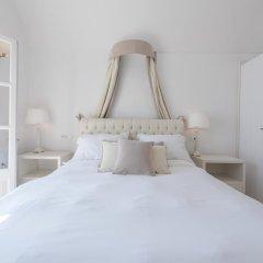 Отель Santorini Secret Suites & Spa 5* Вилла Junior с различными типами кроватей фото 10