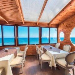 Отель Flamingo Beach Hotel Кипр, Ларнака - 13 отзывов об отеле, цены и фото номеров - забронировать отель Flamingo Beach Hotel онлайн питание