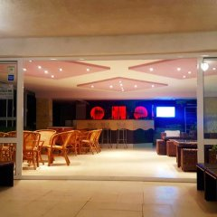 Atliman Beach Park Hotel гостиничный бар