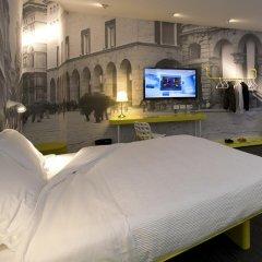 Отель The Street Milano Duomo Италия, Милан - отзывы, цены и фото номеров - забронировать отель The Street Milano Duomo онлайн интерьер отеля