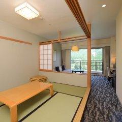 Hotel Harvest Kinugawa Никко комната для гостей фото 3