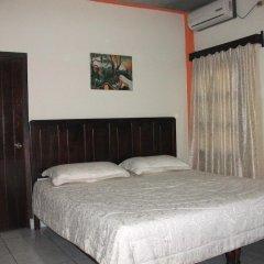 Hotel & Hostal Yaxkin Copan 2* Стандартный номер с двуспальной кроватью фото 2