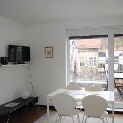Апартаменты Kunsthaus Apartments Студия фото 18