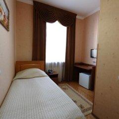 Гостиница Планета Люкс 4* Стандартный номер с различными типами кроватей фото 7