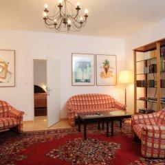 Hotel Kunsthof 3* Апартаменты с различными типами кроватей фото 2