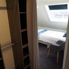 Hotel Asiris 2* Стандартный номер с различными типами кроватей фото 11