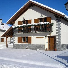 Отель Casa Rural Irugoienea