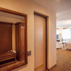 Гостиница Кайзерхоф 4* Люкс с различными типами кроватей фото 3