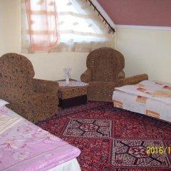 Гостиница Natalia Vendeghaz комната для гостей