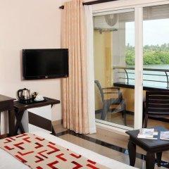 Отель Choy's Waterfront Residence 3* Улучшенный номер с различными типами кроватей фото 4