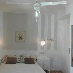Отель Apartamentos Pajaro Azul ванная