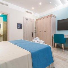 L'Ambasciata Hotel de Charme 3* Стандартный номер с двуспальной кроватью фото 2
