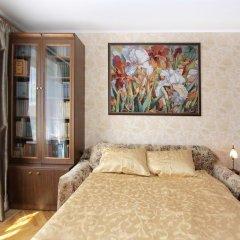 Апартаменты B&B Петроградский на Пудожской комната для гостей фото 3