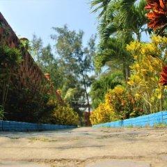 Отель Dragon Sea Homestay Хойан фото 10