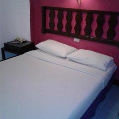 Отель Sawasdee Pattaya 2* Стандартный номер фото 12