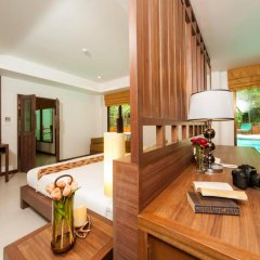 Отель Rattana Hill Патонг спа фото 2