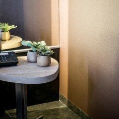 Hotel Fuori le Mura 4* Стандартный номер фото 7