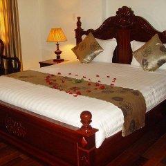 Kally Hotel 3* Номер Делюкс с различными типами кроватей фото 8