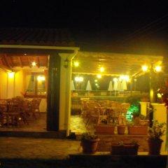 Corfu Perros Hotel гостиничный бар