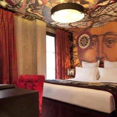 Отель Le Bellechasse St Germain 4* Стандартный номер