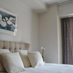 Lion Hotel Apartments комната для гостей фото 5