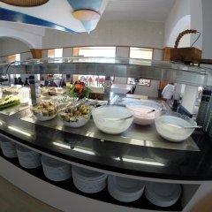 Отель Rocabella Испания, Форментера - отзывы, цены и фото номеров - забронировать отель Rocabella онлайн питание фото 3