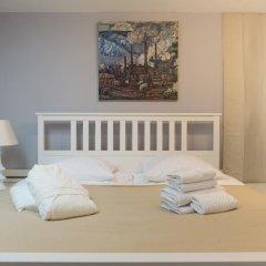Апартаменты на Поварской Двухкомнатные апартаменты с различными типами кроватей фото 8