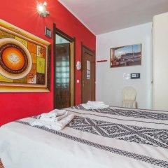 Отель Villa Beach City комната для гостей фото 4