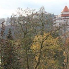 Отель Titania Ostend Чехия, Карловы Вары - отзывы, цены и фото номеров - забронировать отель Titania Ostend онлайн фото 3