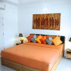 Отель Kamala Paradise 2 bedrooms Town House комната для гостей фото 3