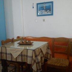 Отель Stella Nomikou Apartments Греция, Остров Санторини - отзывы, цены и фото номеров - забронировать отель Stella Nomikou Apartments онлайн комната для гостей