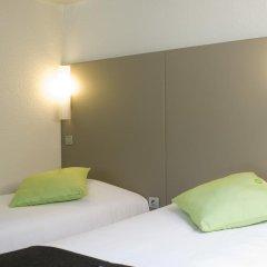 Отель Campanile Annecy - Cran Gevrier 3* Стандартный номер с 2 отдельными кроватями фото 7
