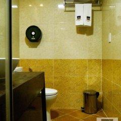 Отель Hoi An Phu Quoc Resort 3* Улучшенный номер с различными типами кроватей фото 7