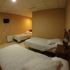 Отель Hostal La Casa de Enfrente Стандартный номер разные типы кроватей фото 7