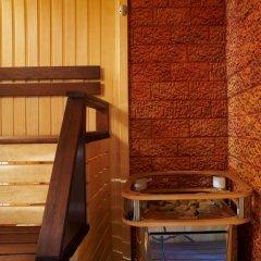 Truck House Отель сауна