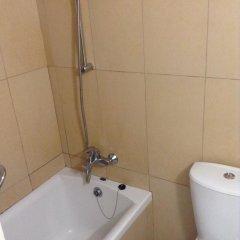 Отель Nissi Park ванная
