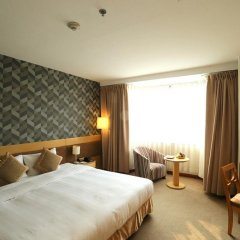 La Casa Hanoi Hotel 4* Номер Делюкс с различными типами кроватей фото 13