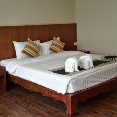 Malin Patong Hotel 3* Улучшенный номер двуспальная кровать фото 4