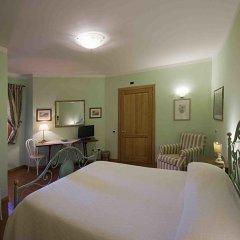 Отель Albergo Villa Cristina 3* Стандартный номер