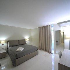Отель Bed & Breakfast Gatto Bianco Улучшенный номер фото 4