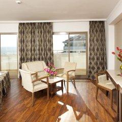 Alba Queen Hotel - All Inclusive 5* Стандартный номер фото 17