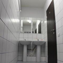 Гостиница Вояж Кровать в общем номере с двухъярусной кроватью фото 15