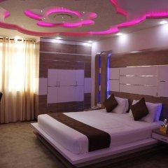 Hotel Royal Castle 3* Улучшенный номер с различными типами кроватей фото 11