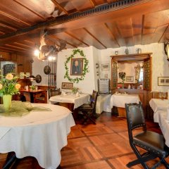 Отель Romantik Hotel Gasthaus Rottner Германия, Нюрнберг - отзывы, цены и фото номеров - забронировать отель Romantik Hotel Gasthaus Rottner онлайн питание