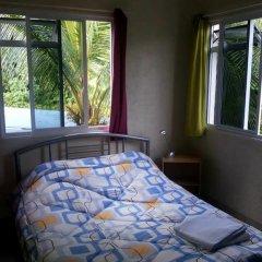 Отель Residence Les Cocotiers Папеэте комната для гостей фото 5