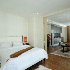 Отель Bless Residence 4* Люкс повышенной комфортности фото 3