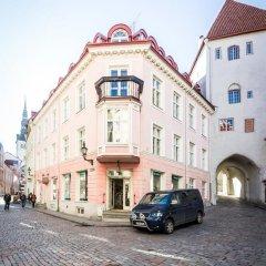 Отель Casa de Verano Old Town 2* Апартаменты с различными типами кроватей фото 39